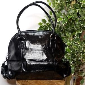 Patent Leather Hobo Brand Bag [EUC]